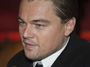 Leonardo Di Caprio su Tinder