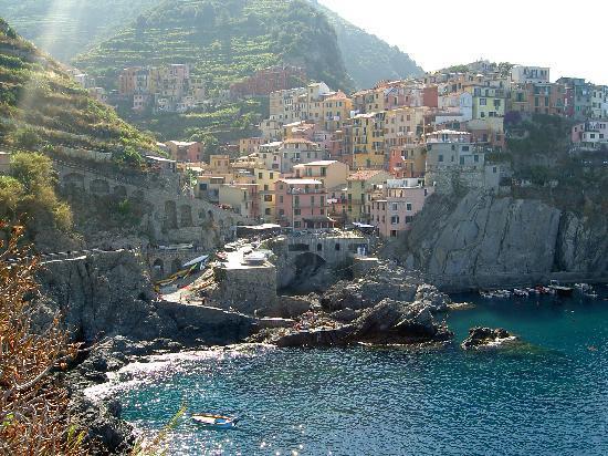 Liguria – Cinque Terre, a Manarola riapre primo tratto via dell'Amore