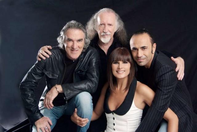 Matia Bazar festeggiano 40 anni di carriera con cd live e tour