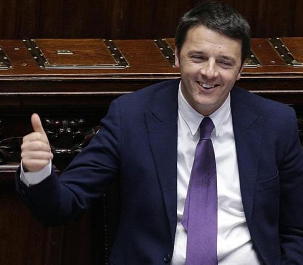 """Italicum – Governo incassa prima fiducia, Renzi: """"E' la volta buona"""""""