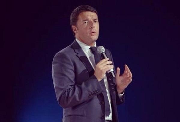 Renzi: se perdo il referendum smetto di fare politica, il video virale sui Social