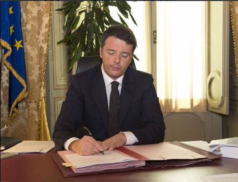 Genova – Renzi contestato dai portuali