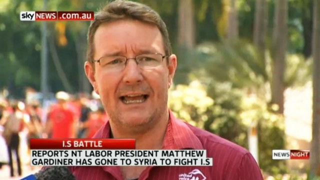 Australia – Combatte contro l'Isis ma ora rischia l'ergastolo