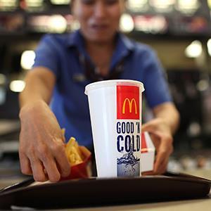 Imperia, pronto ad aprire un nuovo McDonald's. Disponibili 30 posti di lavoro