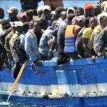 Migranti - Unione Europea ora valuta rimpatri