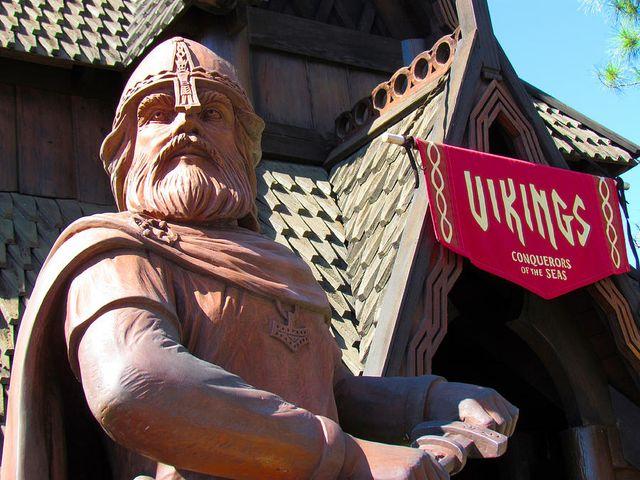 Olaf il Vinchingo, forse trovata in Scozia la tomba del re