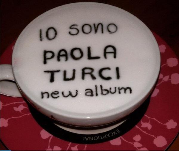 """Paola Turci: """"Ecco come 'Io sono' a 50 anni"""""""