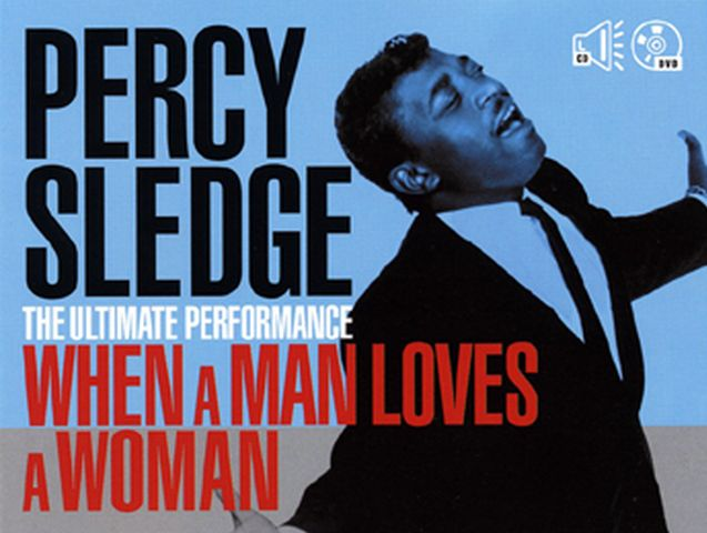 Addio a Percy Sledge, l'autore di When a Man loves a Woman – VIDEO