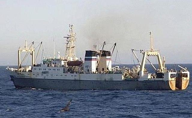 Peschereccio affondato in Russia, 54 morti nel mare di Okhotsk