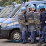 No Expo - Arrestato 28enne di Rho che picchiò poliziotto a Milano