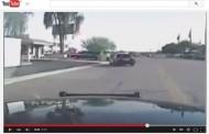 Nuovo video choc in Usa - Polizia investe intenzionalmente sospettato
