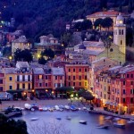 Liguria - Tassisti si litigano un passeggero a Portofino: traffico bloccato, una denuncia