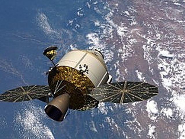 Spazio – Precipitata nel Pacifico la navicella russa impazzita