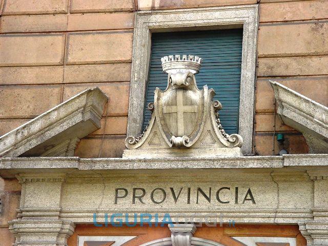 Provincia – 519 dipendenti resteranno alla Città Metropolitana