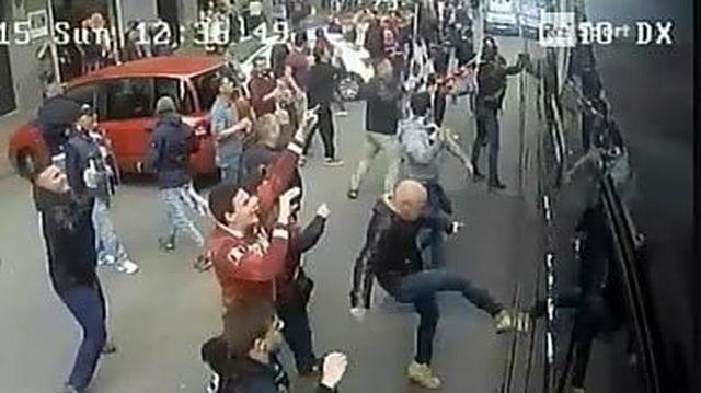 Torino – Indagini per le violenze del derby Toro-Juventus