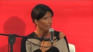 Raffaella Paita risponde alle accuse e ringrazia per il sostegno