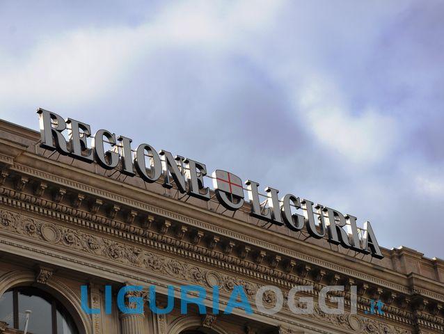 Maltempo in Liguria, autorizzato dalla Giunta Regionale lo stato di emergenza