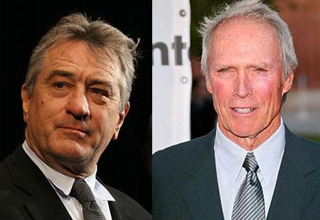 Robert De Niro e Clint Eastwood (ri)portano al cinema il mito di Enzo Ferrari