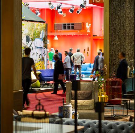 Milano – Salone del Mobile 2015 punta sulla 'luce'