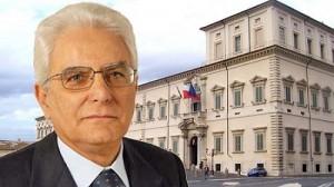 Sergio Mattarella critica la violenza di Milano