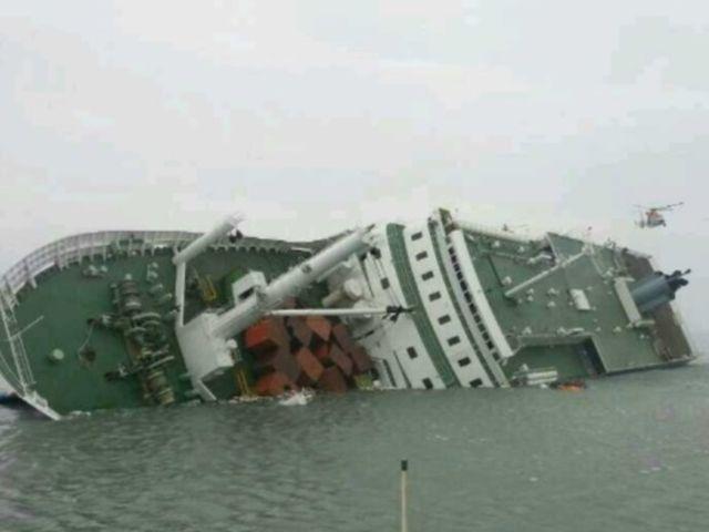 Ergastolo per il comandante del Sewol, il traghetto affondato in Corea