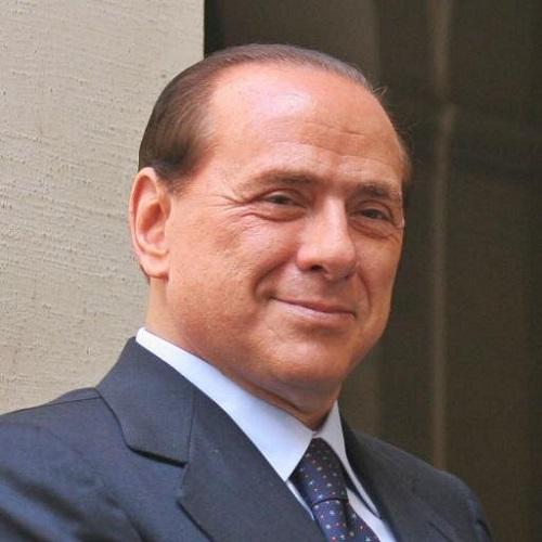 Berlusconi a Genova per sostenere Giovanni Toti