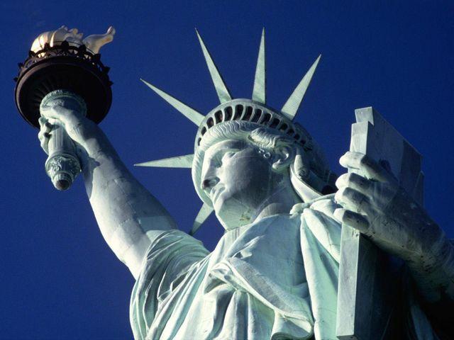 New York – Evacuata la Statua della Libertà