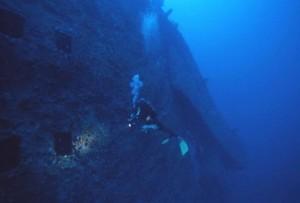 Relitto Haven, sub non riemerge: ricerche in corso