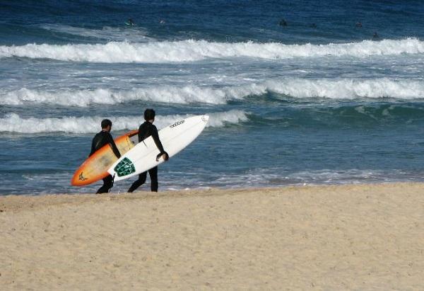 Liguria – Recco capitale del surf per il SurFestival 2015