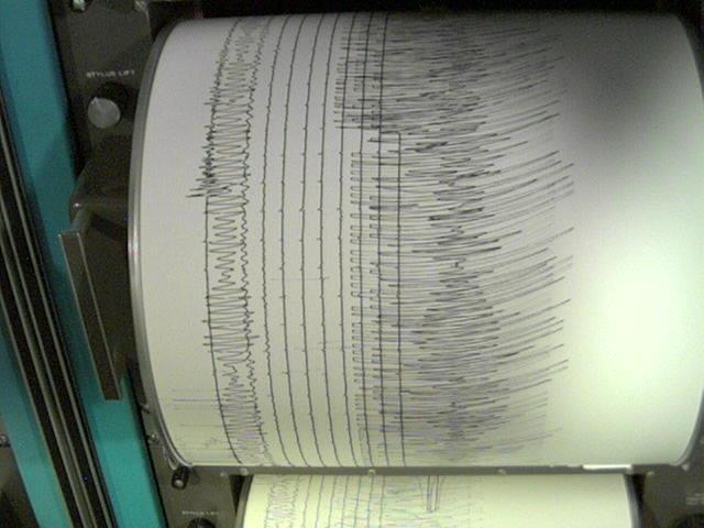 Terremoto, forte scossa nella notte nella zona di Catania