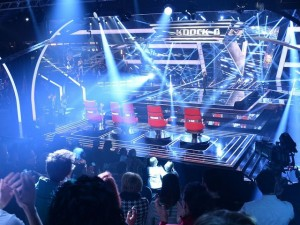The Voice of Italy arriva ai Live