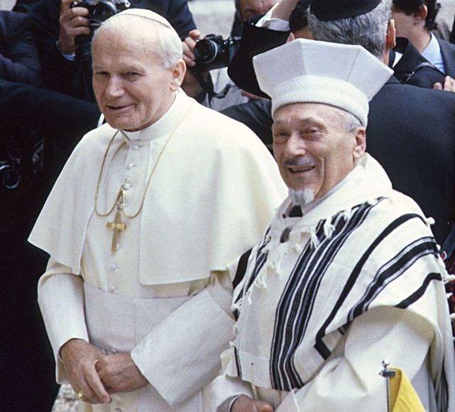 Elio Toaff, Roma rende onore all'ex rabbino capo poi funerali a Livorno