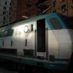 Liguria - Treno evacuato per incendio a La Spezia Migliarina