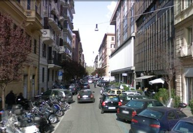 Roma – 41enne litiga col fidanzato e si impicca in strada