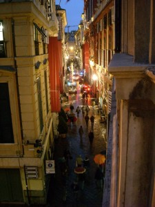 Genova nell'età dell'oro, il terzo appuntamento martedì 6 febbraio