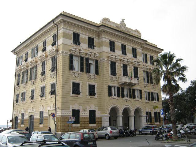 Emergenza Maltempo, Frulio (Municipio VII):