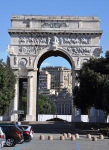 Genova - Soggiorno abusivo e porto d'arma da taglio: denunciato 34enne