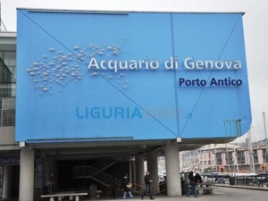 Acquario di Genova, Galata Museo del Mare e Dialogo nel Buio: prezzi speciali per i Genovesi