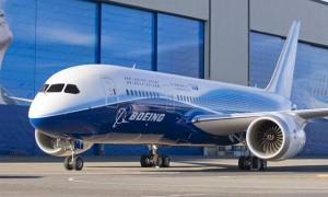 Problemi tecnici per il Boeing 787