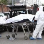 Roma - Pusher nigeriano morto dopo arresto Polizia