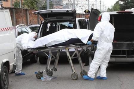 Liguria – Incidente a Ceriana: morta 16enne, 2 ragazzi feriti gravi