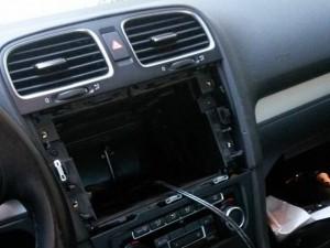 Furti di autoradio a Marassi