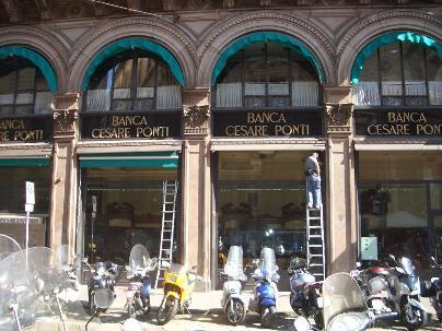 Liguria – Carige: Possibile cessione anche di Banca Ponti