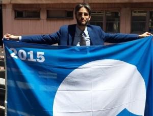 Bandiera Blu per Santa Margherita Ligure