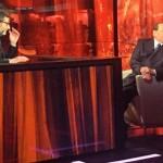 Berlusconi a Che Tempo che Fa da Fazio: