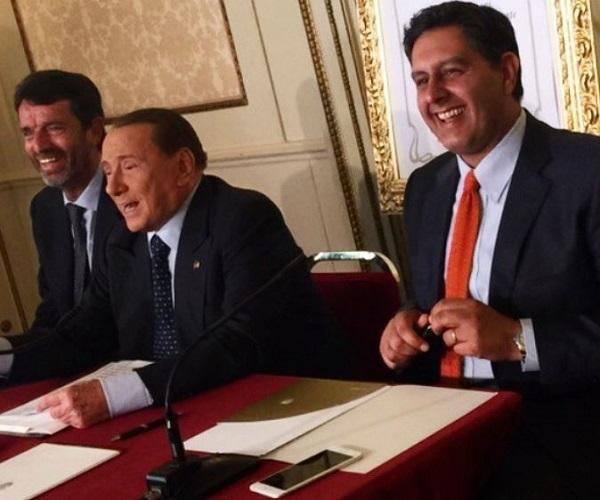 """Elezioni Liguria – Berlusconi a Genova: """"Non votare è quasi reato"""""""