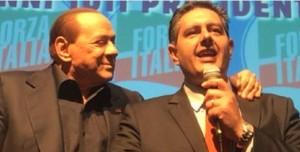 Forza Italia si riunisce ad Ameglia in collegamento con Berlusconi