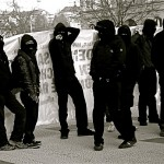 No Expò - Prova del Dna per i giovani francesi arrestati a Genova