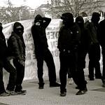 Liguria - Udienza espulsione per 5 No Expo arrestati a Genova