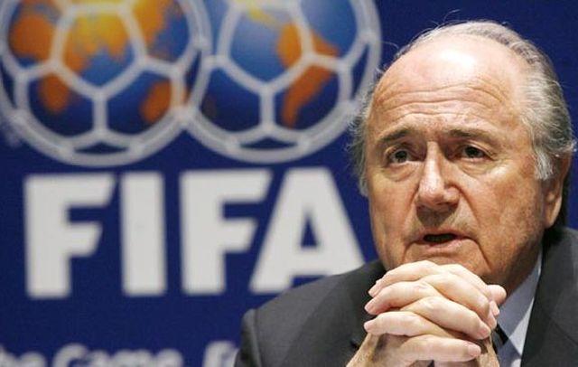 FIFA, Joseph Blatter ricoverato in ospedale